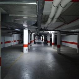 Plaza de Garaje Nº 38 Sanlucar de Barrameda