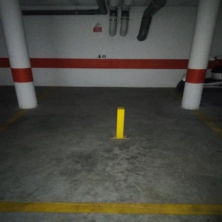 Parking place Sanlucar Nº40