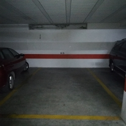 Plaza de Garaje Nº 65 Sanlucar de Barrameda