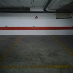 Plaza de Garaje Nº 73 Sanlucar de Barrameda