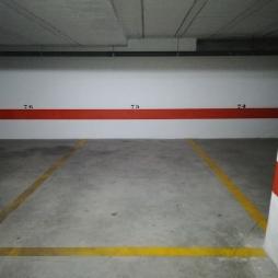 Plaza de Garaje Nº 75 Sanlucar de Barrameda