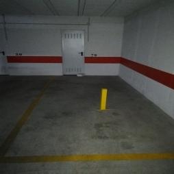 Plaza de Garaje Nº 79 Sanlucar de Barrameda