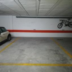 Plaza de Garaje Nº 96 Sanlucar de Barrameda