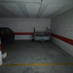Plaza de Garaje Nº 98 Sanlucar de Barrameda