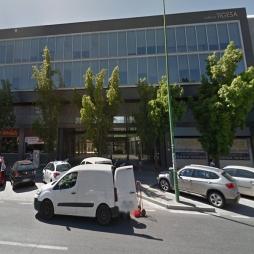 Plaza de Garaje Sevilla Adv. de Hytasa 10