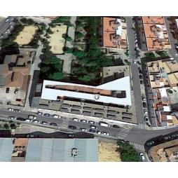 BUILDING ALGODONERAS 74 VIVIENDAS - ECIJA