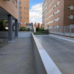 PLAZA DE GARAJE - 4- SEVILLA ESTE