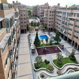 PLAZA DE GARAJE - AVENIDA LOS ARCES - MADRID