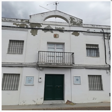 CENTRO DE FORMACION BURGUILLOS