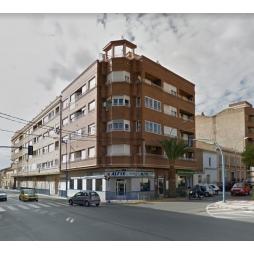 VIVIENDA Y PLAZA DE APARCAMIENTO - TOBARRA -ALBACETE