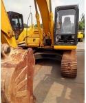 Excavadora LONKING LG6225