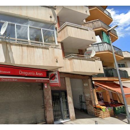VIVIENDA - CALLE RAFAMANS - CORBERA DE LLOBREGAT - BARCELONA