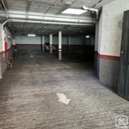 Parking Place 5