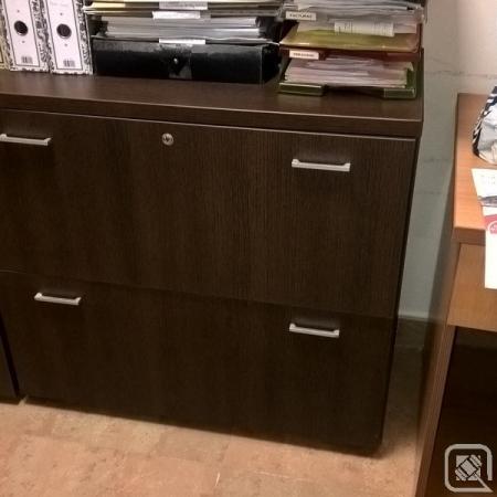 Lote 1 muebles de oficina gunite for Empresas de muebles para oficina